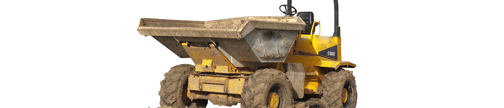 Used Dumpers – GERL Construction Machines