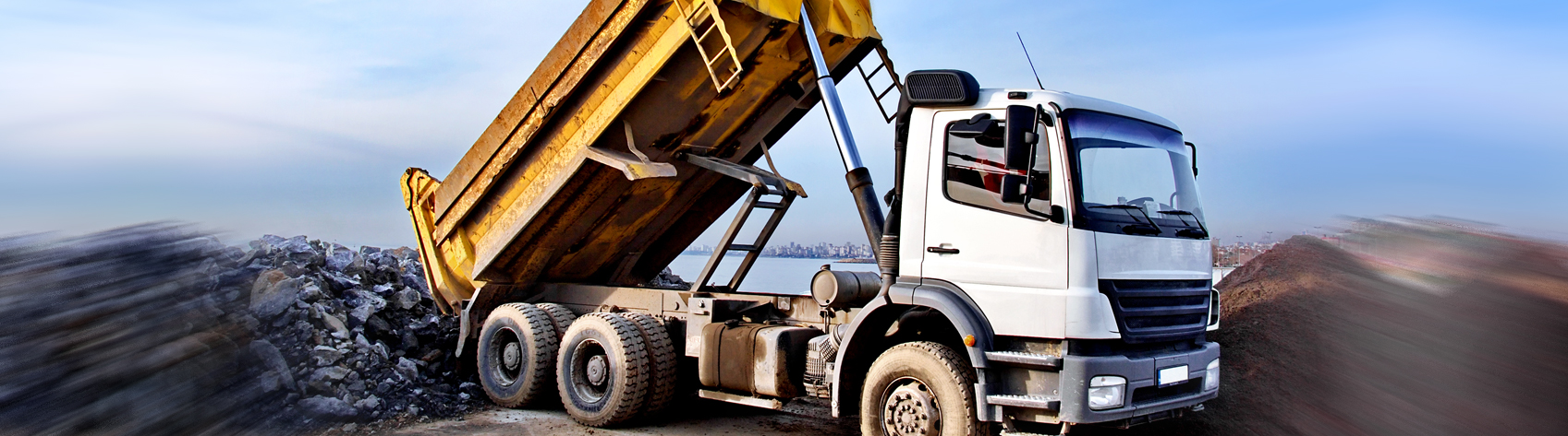 Used Trucks and Used Vehicles – GERL Construction Machines